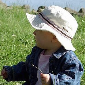 Hüte für Kinder