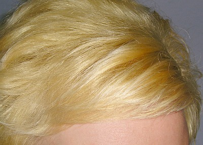 Kann man haare farben trotz periode