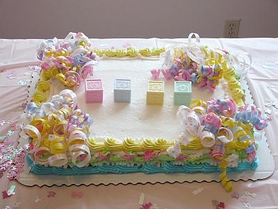 Torte Babyparty